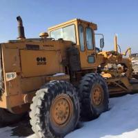 Quality Used KOMATSU GD650R-3 Motor Grader For Sale for sale