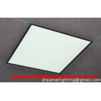 Wholesale 48W recessed Panel Light,flat LED panel,flat light panel from china suppliers