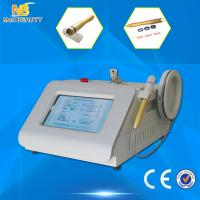 Quality White Vacuum Slimming Machinne use Vacuum Roller for Shaping with Best Result for sale