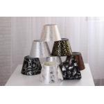 China E14 E27 fabric lampshade for sale