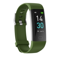 Wholesale Men Smartwatch for Android Heart Rate Monitor Blood Pressure Sports Tracker Wristband from china suppliers