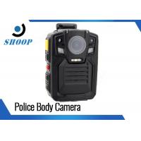 Wholesale Wifi Body Worn Video Recorder IP67 Waterproof Grade For Police Officer from china suppliers