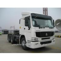 Wholesale SINOTRUK TRACTOR TRUCK from china suppliers