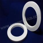 China 99.5%alumina ceramic rings for sale