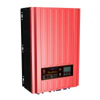 Wholesale AC Charger CurrentSolar Power Inverter Fault Indicator With Over Temperature Protection from china suppliers
