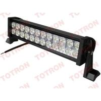 Wholesale 12 inch 72W 9-32V LED lightbar for car,offroad,SUV,ATV from china suppliers