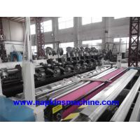 Wholesale Automatic Jumbo Roll Paper Slitting Machine , Toilet Roll Processing Slitter Machine from china suppliers