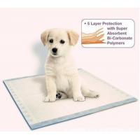 China Pet Pads Non Wovens Fabrics for sale