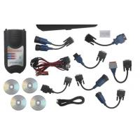 XTruck USB Link + Software Diesel Heavy Duty Truck Diagnose Interface and