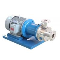 China ESSW1-4 inline high shear mixer for sale