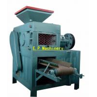 Wholesale coal ball briquette machine from china suppliers