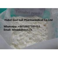 Wholesale Masteron Drostanolone Enanthate Raw Steroid Powders CAS 472-61-145 from china suppliers