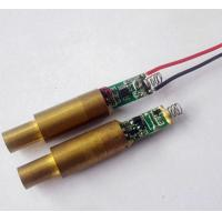 Wholesale 532nm 1mw Green Dot Beam Laser Module For Electrical Tools And Leveling Instrument from china suppliers