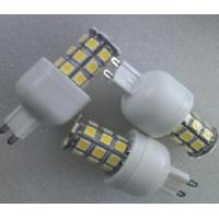 Wholesale G9-4.0W/220V-5050SMD x27pcs from china suppliers