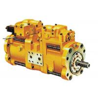 Quality Hitachi ZX240-3 Excavator Pumps HPV118HV0-25A Hydraulic Piston Pump 9256125 9257348 for sale