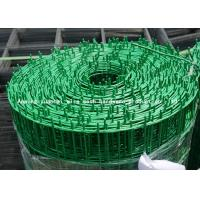 Wholesale Hot Dipped Security Metal Fencing Low Carbon Iron Security Fence 1.0-3.0m Height from china suppliers