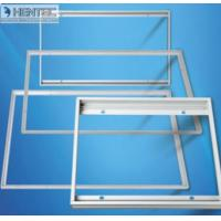 Wholesale Extruded Oxidize Aluminum Solar Panel Frame For Photovaltic Module from china suppliers