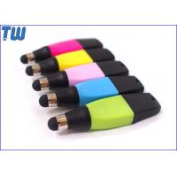 China Stylus Touch Pen OTG Function Usb Flashdrive Pen Memory Separately Design for sale