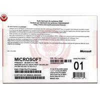 Wholesale Original Key COA Sticker Windows Server 2008 R2 Standard OEM Package from china suppliers
