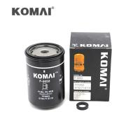 China Auto Parts Diesel Generator Fuel Filter For Engineering Machinery 116.5mm Height on sale