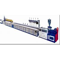 Wholesale High speed,AFSJ-1220mm WPC board machine from china suppliers