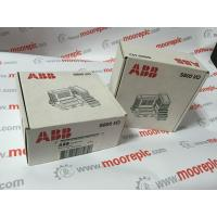 Wholesale Advant OCS ABB Module DSAO120A 3BSE018293R1T Analog Output Board from china suppliers