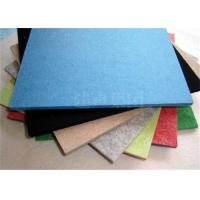 Wholesale Fireproof Sound Absorbing Wall Panels / Acoustical Sound Panels from china suppliers