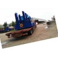 Buy cheap VY600A Hydraulic noiseless Static Pile Driver four Lifting Mechanism from Wholesalers