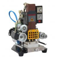 China tabletop label hot stamping machine from Upart on sale