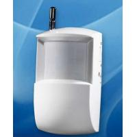 Wholesale wireless home/commercial alarm system with infrared detector,magnetism switch,controller from china suppliers