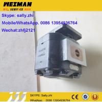 Wholesale Brand new Lonking 855E 856E working pump GHS HPF2-100, permco hydraulic pump 1165041009 for sale from china suppliers