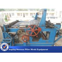 Wholesale Mine Coal Crimped Wire Mesh Manufacturing Machine For Vibration Screen from china suppliers