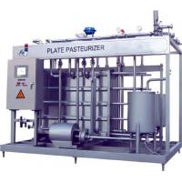 China Fully Automatic Monoblock Filling Machine Pulp Fruit Juice Processing Equipment 0.3L - 2L on sale