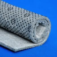 Wholesale High Intensity Flexibility Dot Style Nonwoven Felt Printed Fabric For Anti Slip from china suppliers