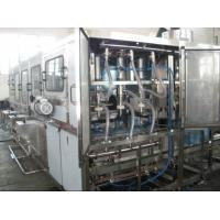 Quality Automatic Crown Cap Beverage Filling Machine Juice Bottling Equipment for sale