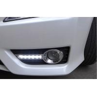Wholesale 2012 Toyota Camry SPORT Daytime Running Lights / Car LED DRL Daylight (2PCS) from china suppliers
