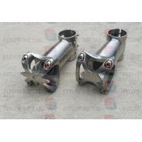 Wholesale Titanium Mountain Bike XC/MTB/DH Stem 31.8-5º from china suppliers