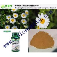 Wholesale 0.8%-1.2% Feverfew Extract parthenolide powder from china suppliers