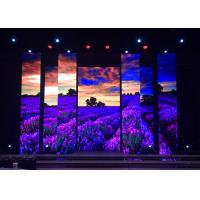 Buy cheap Eachinled  Indoor  P3.91mm Led Full Color Rental Led Screen Display from wholesalers
