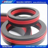 Wholesale engine powered hydraulic power pack v packing/engineering cylinder guide ring/v ring from china suppliers