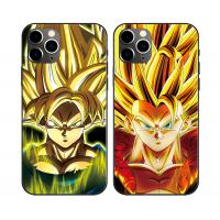 Wholesale Goku 3D Lenticular Flip Plastic Phone Case For Souvenir from china suppliers
