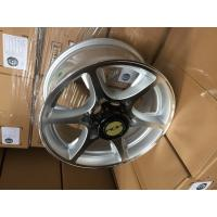 Wholesale car alloy wheels alloy wheels suv 4x4 16x7.0 KIN-P6617 from china suppliers
