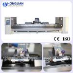 Wholesale New Design Chrome Polishing Machine with Servo Motor Rotogravure Cylinder Chrome Finishing Machine Sand Belt Band from china suppliers