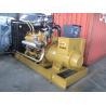 450KW / 563KVA Industrial Diesel Generators Water Cooled 1500RPM for sale
