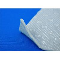 Wholesale Grey 3mm Carpet Underlay Felt , Non Woven Felt Fabric Base Cloth from china suppliers
