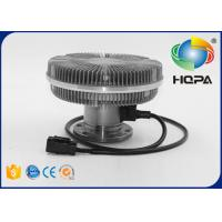 Wholesale Aluminium Alloy CAT 320D Engine Automobile Cooling Fan Clutch 324-0123 from china suppliers