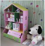 Quality Superway 2015 Wooden Children educational Toy-Wooden Doll house-play toy house for sale