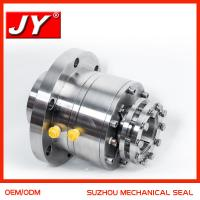 Buy cheap JY cartridge mechanical seal for agitator and reactor and mixer from Wholesalers
