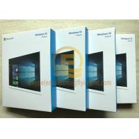 Wholesale Windows 10 Home Retail Full Versiob Pack Full Version with 3.0 USB OEM Key License from china suppliers