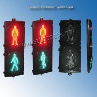 Wholesale Red/Green Pedestrian Traffic Lights (TP-RX300-3-R2) from china suppliers